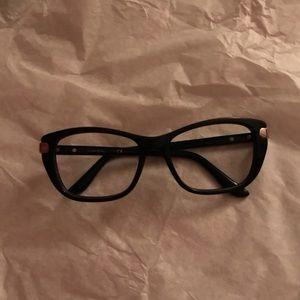 Salvatore Ferragamo frames in good condition.
